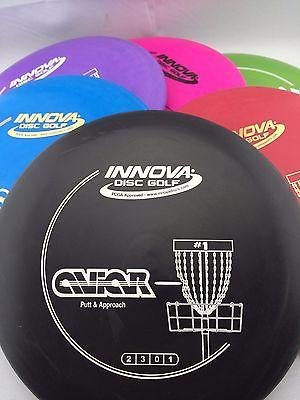 INNOVA-Disc-Golf-DX-AVIAR-NEW-Pick-your