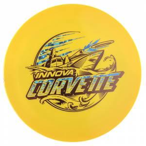 Innova Corvette