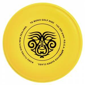 RPM Te Moko yellow