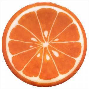 Custom dye convict orange