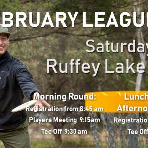 MDGC February League Day