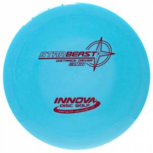 Innova star beast blue