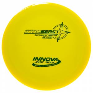 Innova Star-beast-yellow