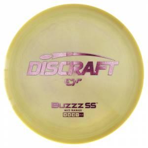 Discraft ESP Buzz SS