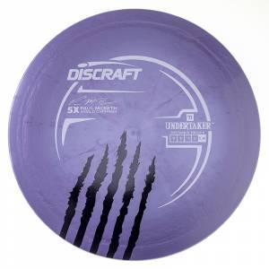 Paul McBeth Discraft Undertaker