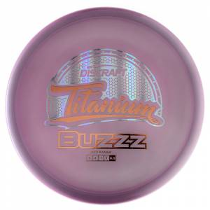 Discraft Titanium Buzz