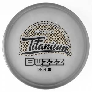 Discraft Titanium Buzzz