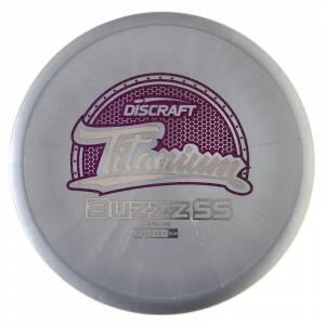 Titanium Buzzzz SS