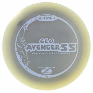 Discraft Glo Avenger