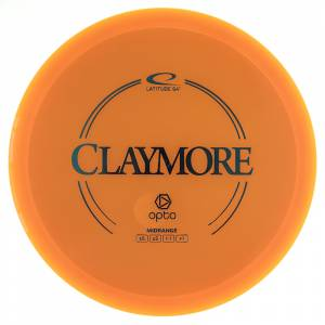 Lat 64 Claymore