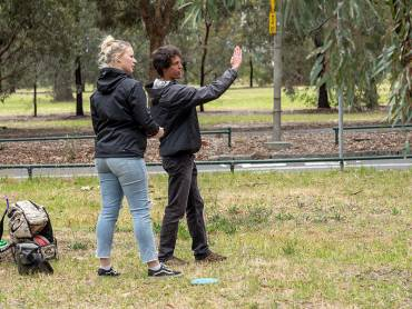Top Tips for Disc Golf Beginners