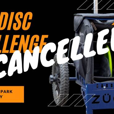 One Disc Challenge