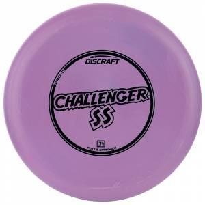 Challenger SS