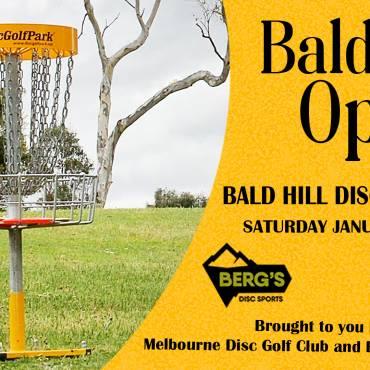 2021 Bald Hill Open