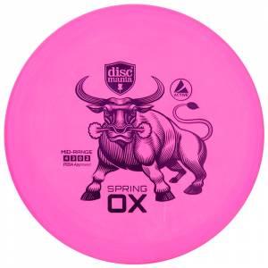 Spring Ox