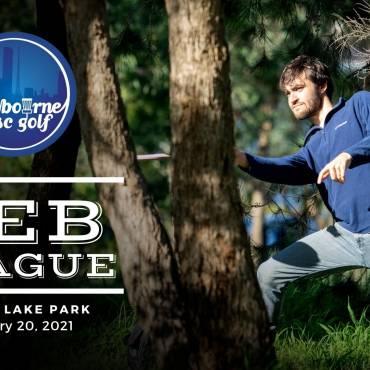February League Day, Ruffey Lake Park