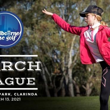 March League Day, Bald Hill Park