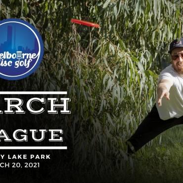March League Day, Ruffey Lake Park