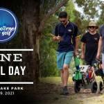 June social day banner ruffey lake park
